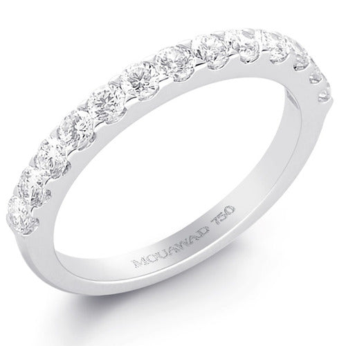 Half Eternity, Wedding Band