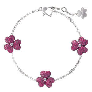Flower of Eternity, Bracelet