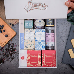 The Deluxe Gourmet Collection with Black Teas