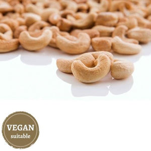 Cashew Nuts - Unsalted