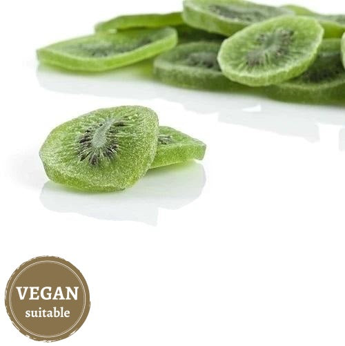 Dried Kiwi - Low Sugar