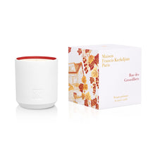 Load image into Gallery viewer, Rue des Groseilliers Scented Candle