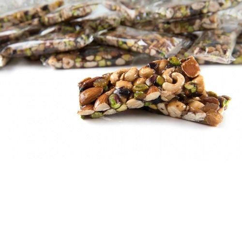Mixed Dried Fruits - Bar