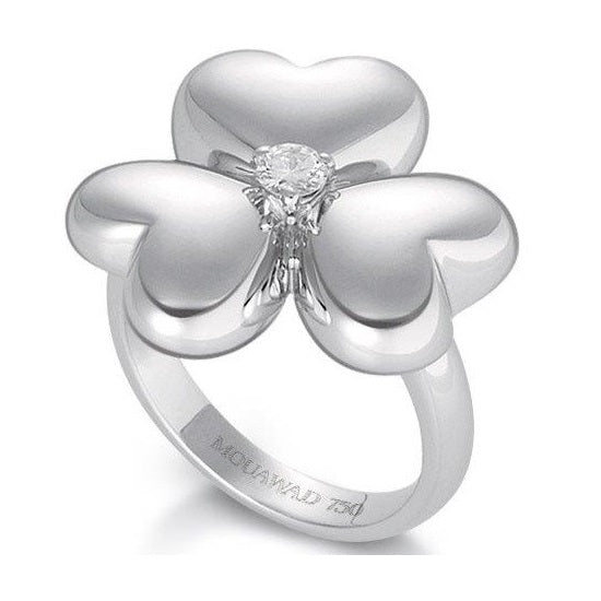 Flower of Eternity, Ladies Ring