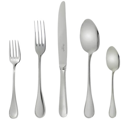 ALBI 2; 48p Set in Stainless Steel for 12