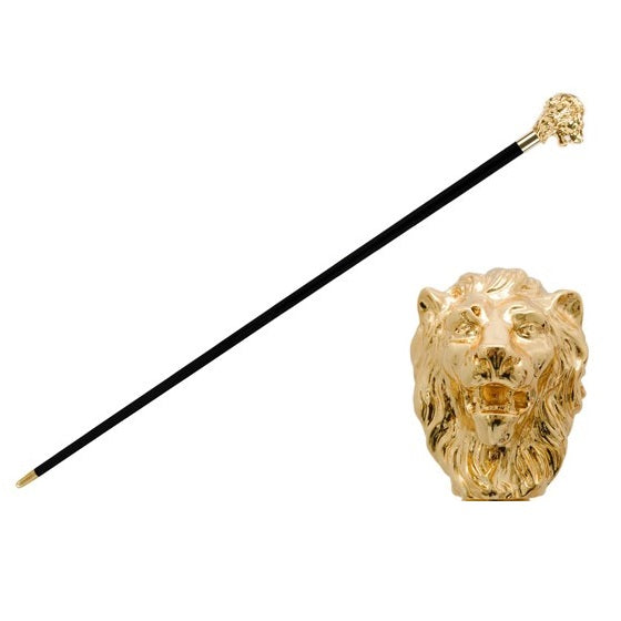 Golden Lion Cane
