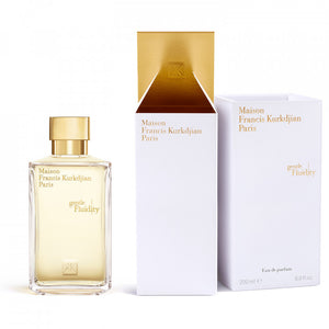 gentle Fluidity Gold edition - Eau de parfum 200ml