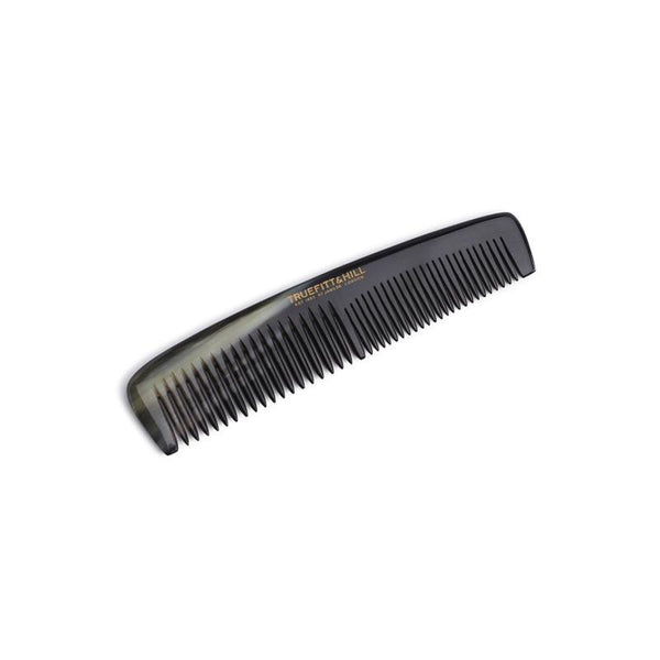 Double Tooth Horn Comb