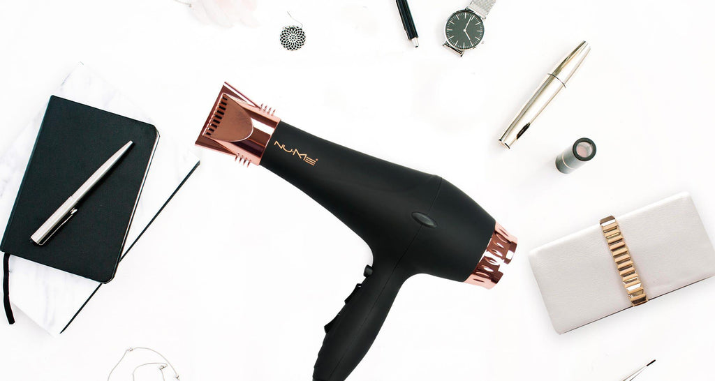 The Magic of an Ionic Hair Dryer and How to Maximize Your Blowout Every Time