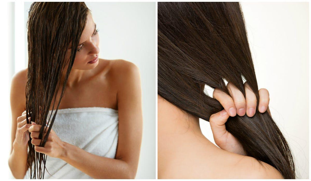 Best DIY Hair Mask Essential Ingredients