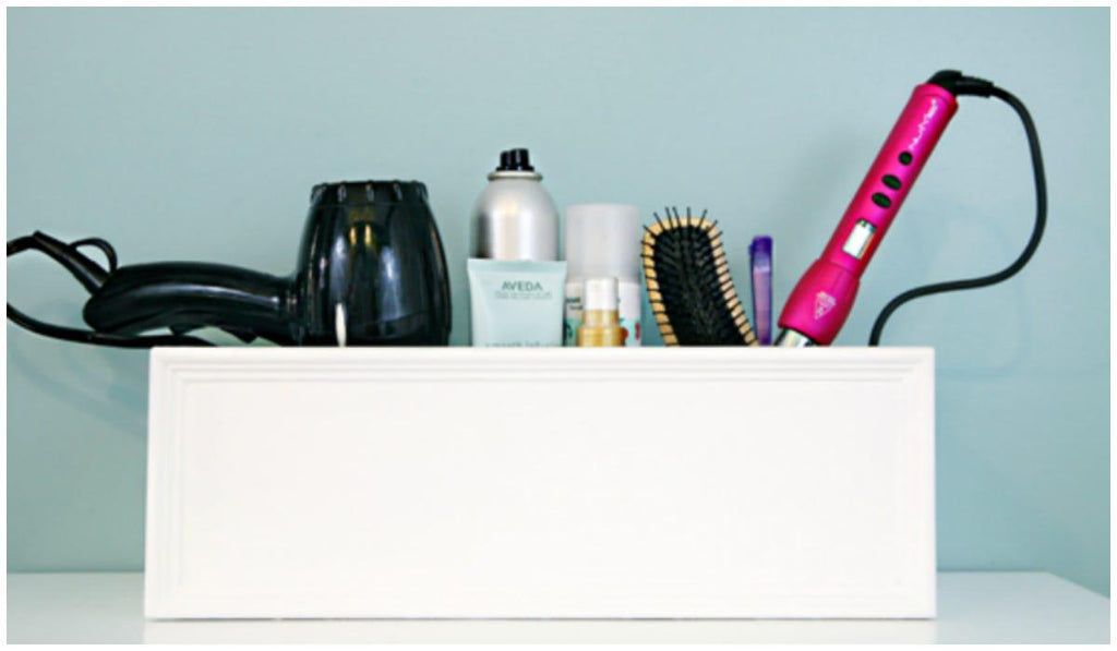 Heat Styling Tools and How to Store Them — Basically, How Not to Break Your Sh*t