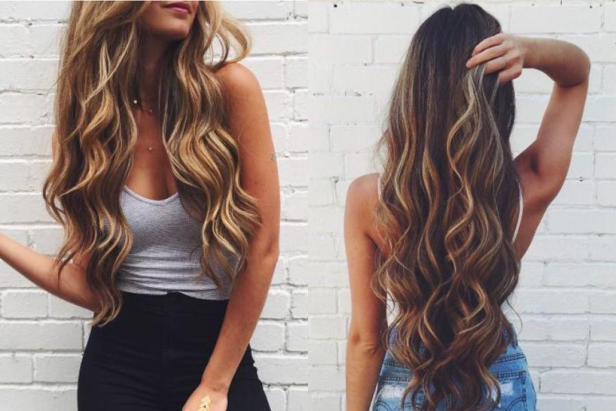 Curling Iron vs. Curling Wand: What's the Difference