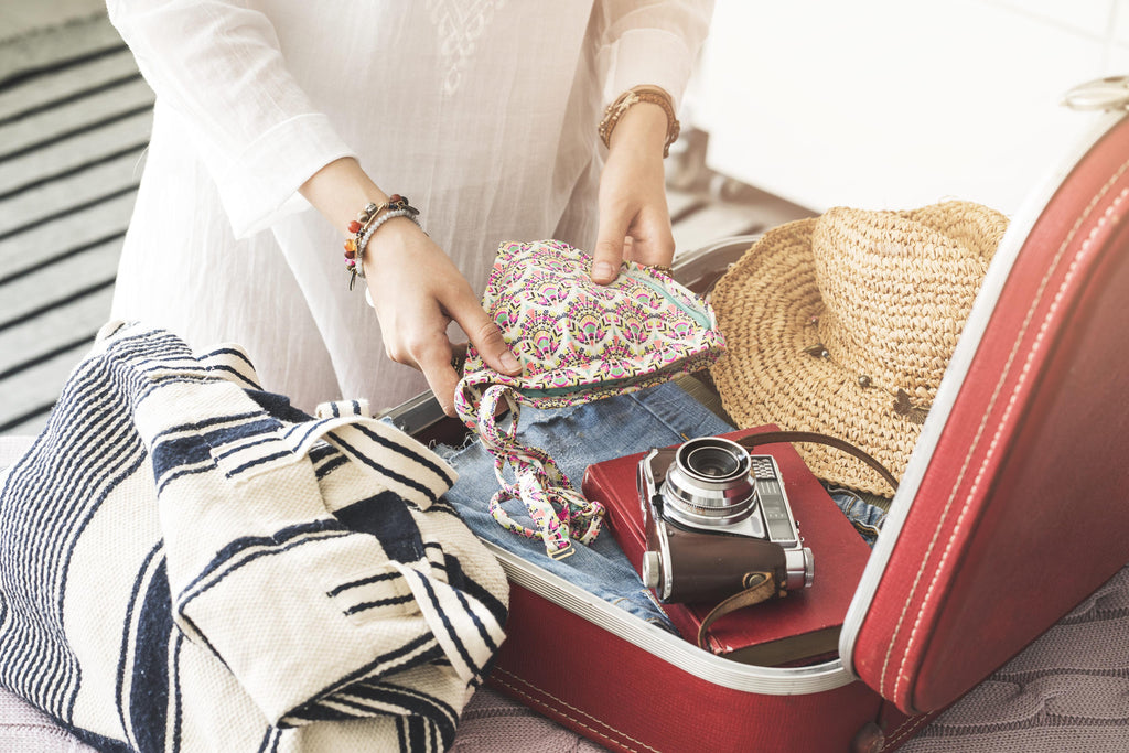 Traveling Made Easy: Essentials to Keep Your Hair Stylish on the Go