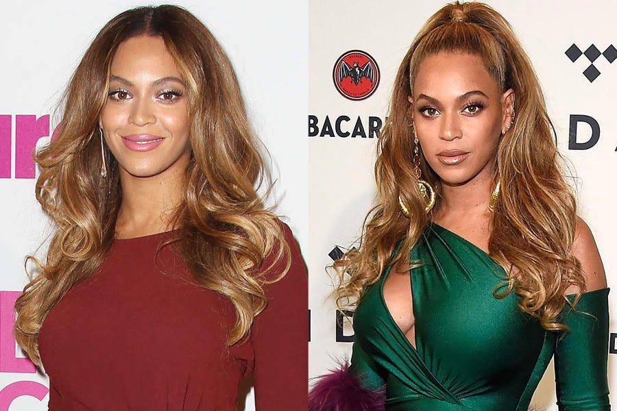 Who Run the World? Curls: How to Get Beyonce-Inspired, Natural Looking Curls | Best Curling Iron 2019
