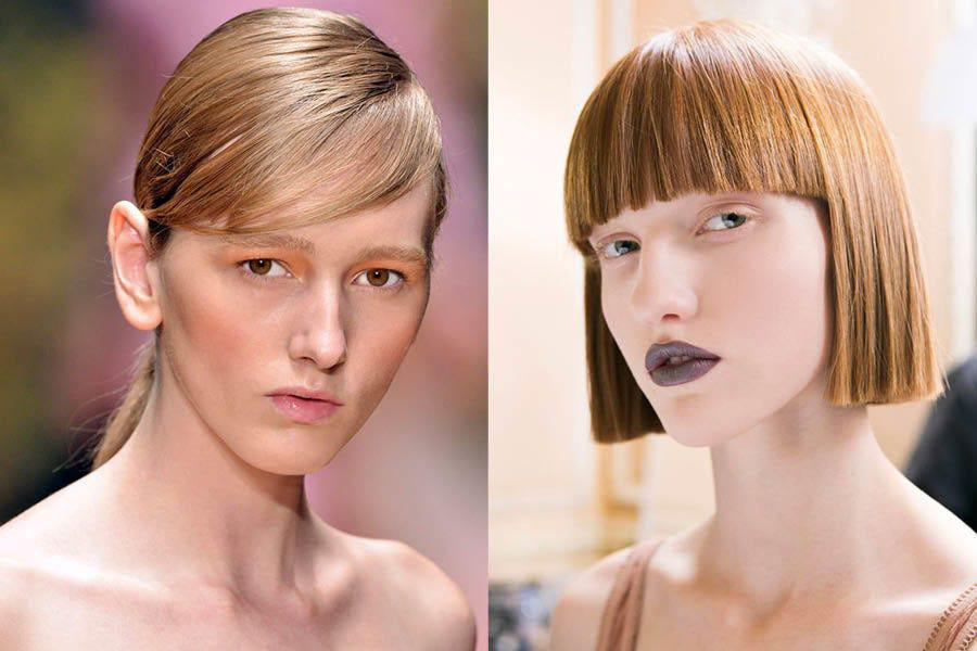 The Perfect Bangs for the Perfect Hairstyle: The Worth-It Trend of 2019