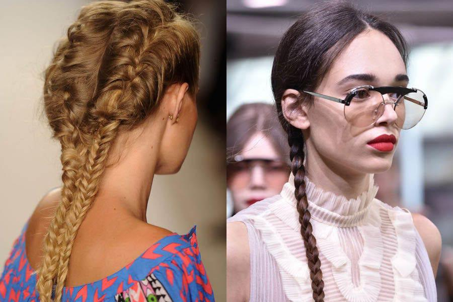 French Braid, Fishtail Braid, Dutch Braid, Oh My! It's Time for You to Weave the Perfect Braid