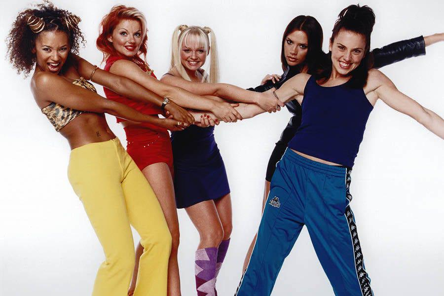 If You Wanna Be My Lover, You Gotta Get with These Trends: Try out These Spice Girls Inspired Hair 'Dos