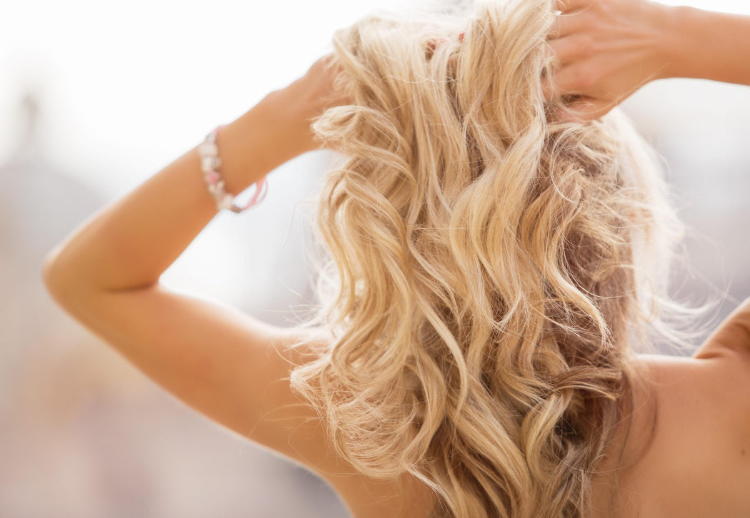 10 Under 10: Top 10 Hairstyles To Achieve in 10 Minutes or Less