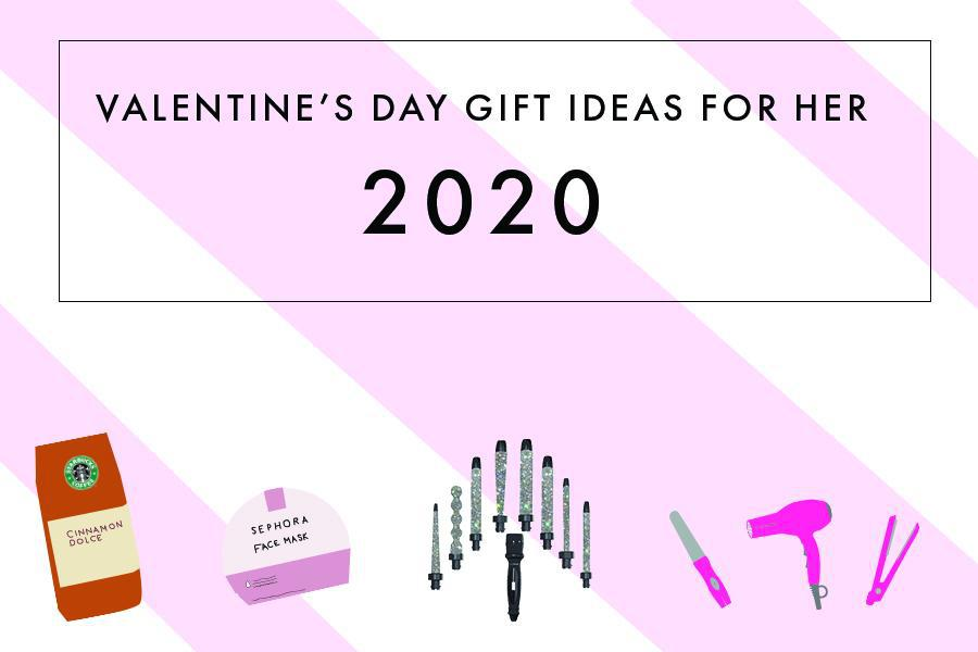Valentines Day Gift Ideas For Her 2020
