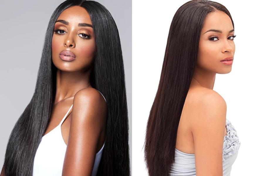 Straightener vs. Flat Iron: It's Time to Understand the Difference