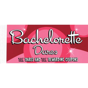 Shop Bachelorette Dares Coupons, All Bout Boobies Adult Store