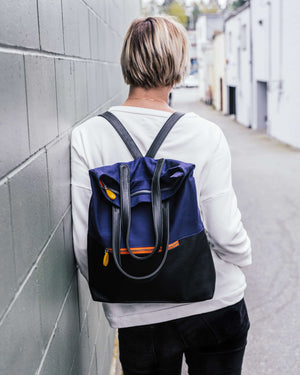 Greenpoint Vegan Backpack - All Bout Boobies