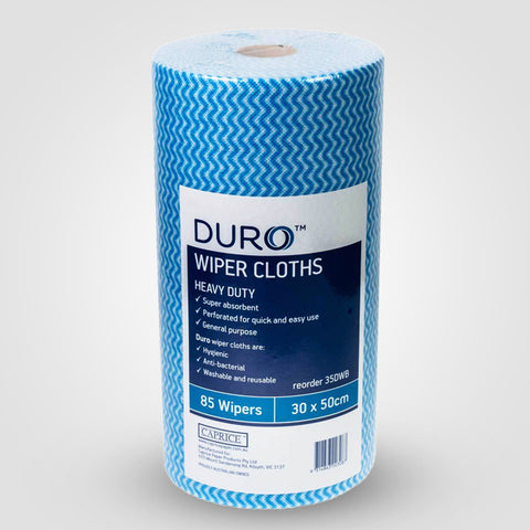 Duro Wiper Cloths