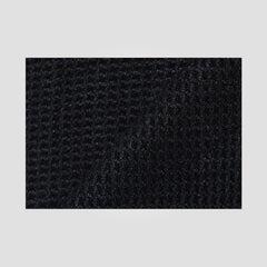 Window Cloth Black