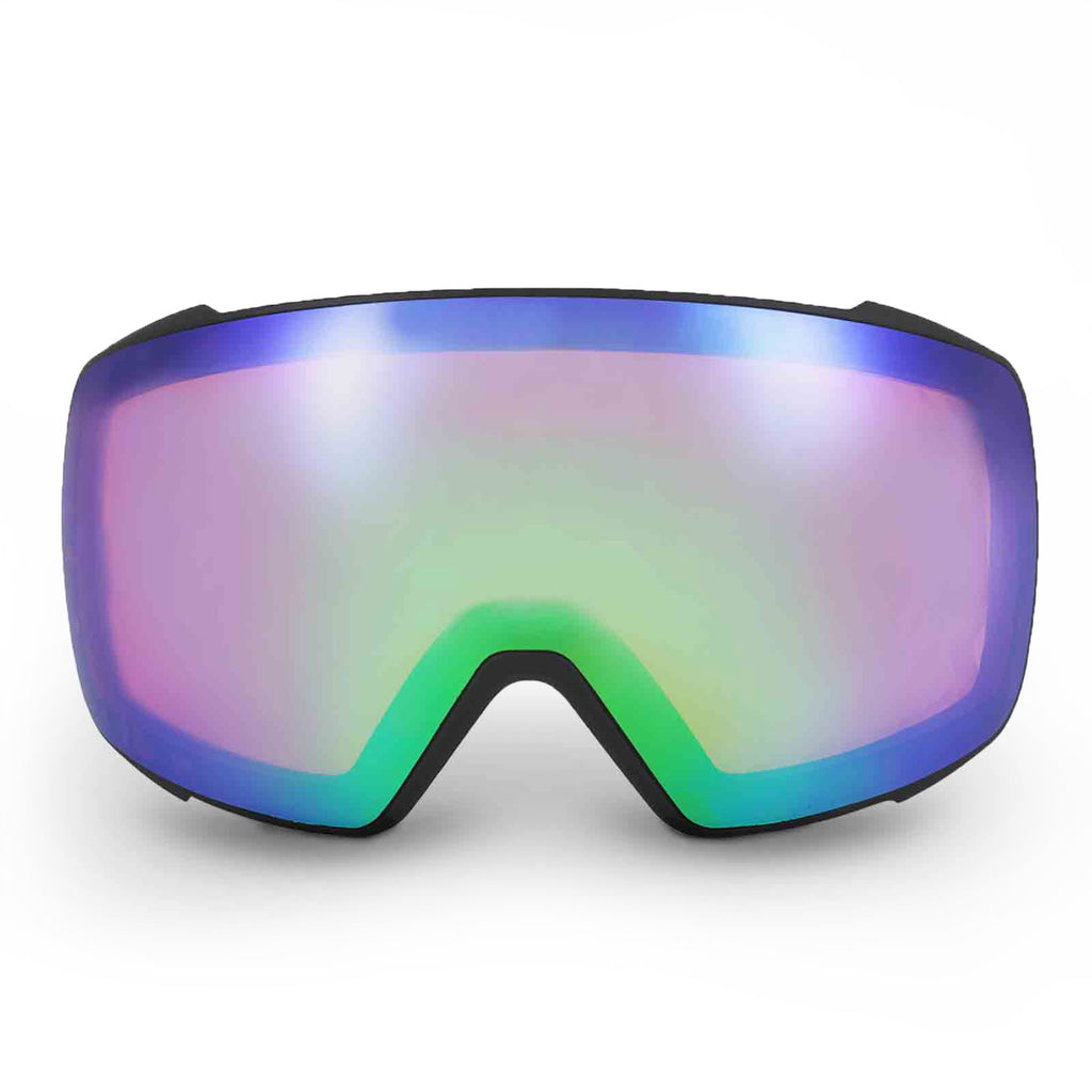 Ski Goggles Spherical Magnetic Lens for Niseko Series (Lens Only)