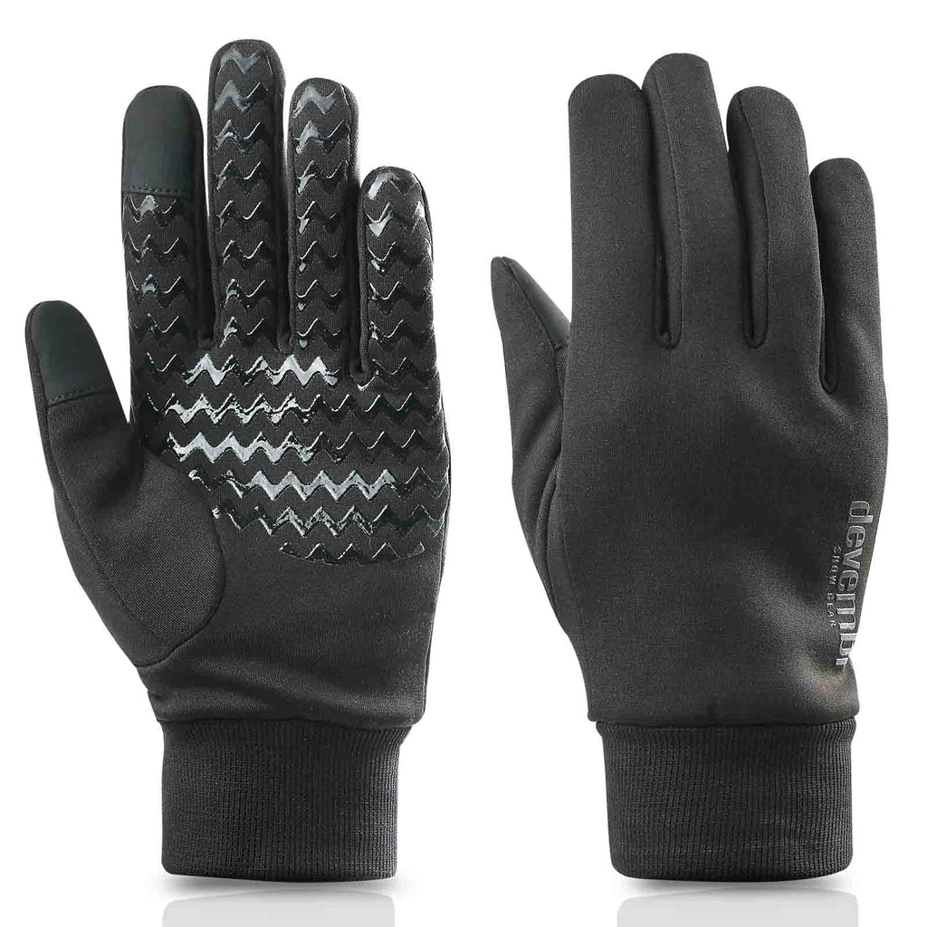 Snowboard & Ski Gloves Touchscreen Liner