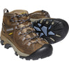 a pair of the women's targhee II boot