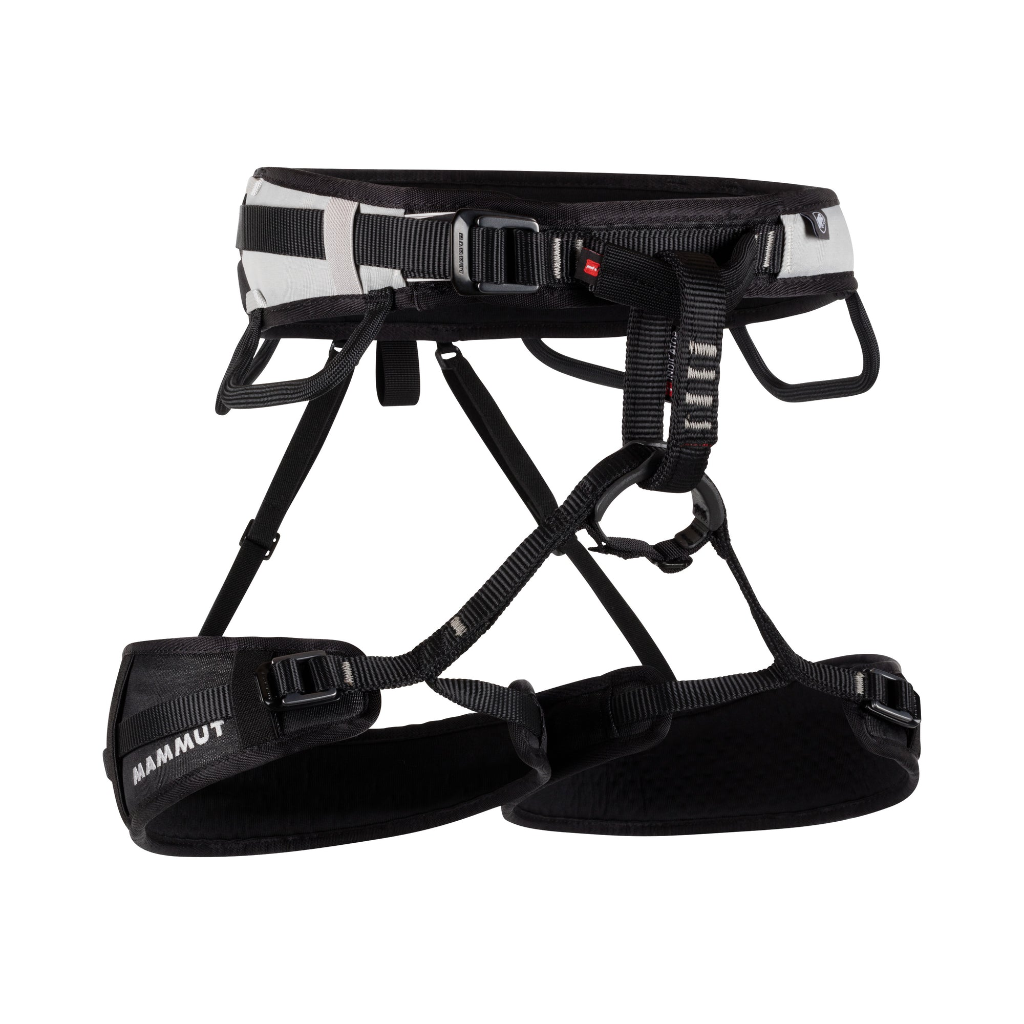 front view of the ophir 3 slide harness