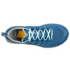 TOP VIEW OF JACKAL RUNNING SHOE