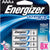 energizer AAA lithium batteries 4-pack