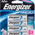 Energizer AA lithium batteries 4-pack