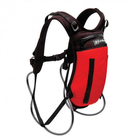 a photo of the metolius big wall gear sling