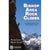The cover of the Bishop Area Rock Climbs book