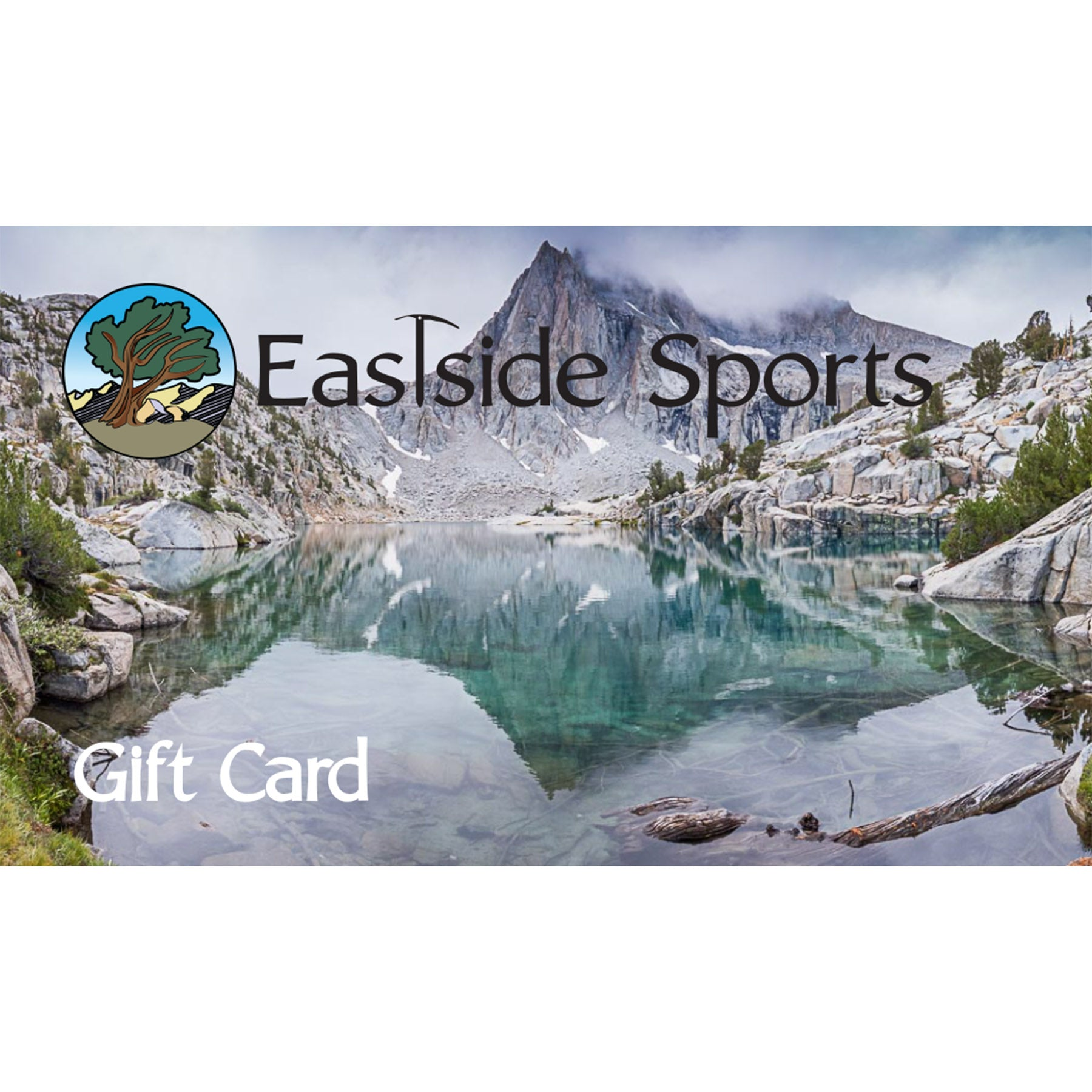 Eastside Sports Gift Card
