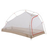 The big agnes Fly Creek HV UL1 solution dye tent without fly