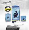 friction labs gorilla grip chalk small, medium and large bag product photo with description