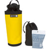 metolius waste case in a yellow color they call squash