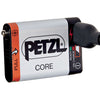 The petzl core battery for hybrid headlamp systems
