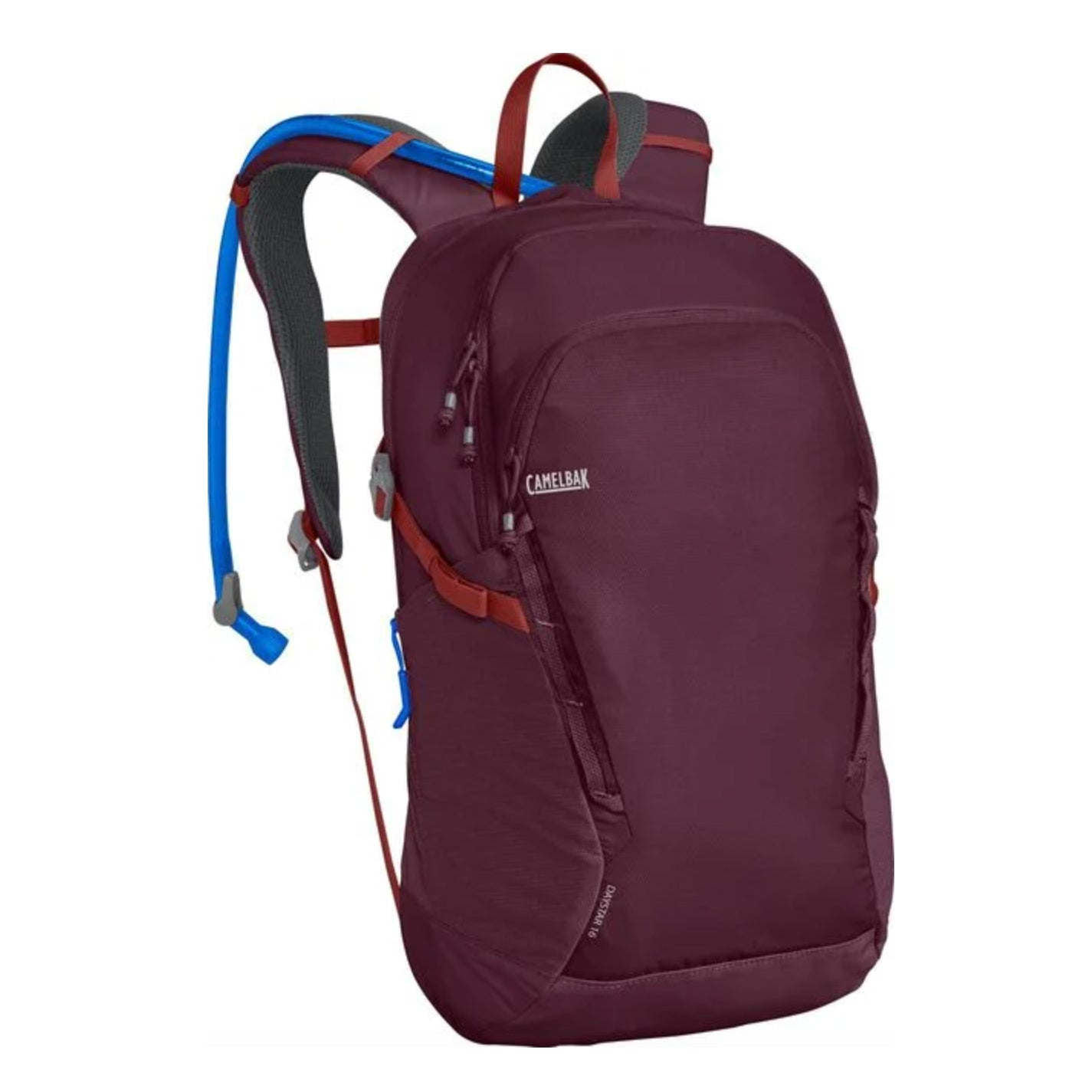 daystar 16 women's pack in wine front view