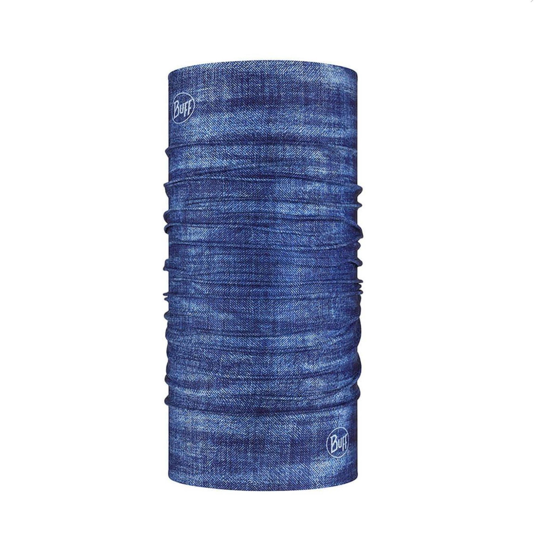 denim blue original buff