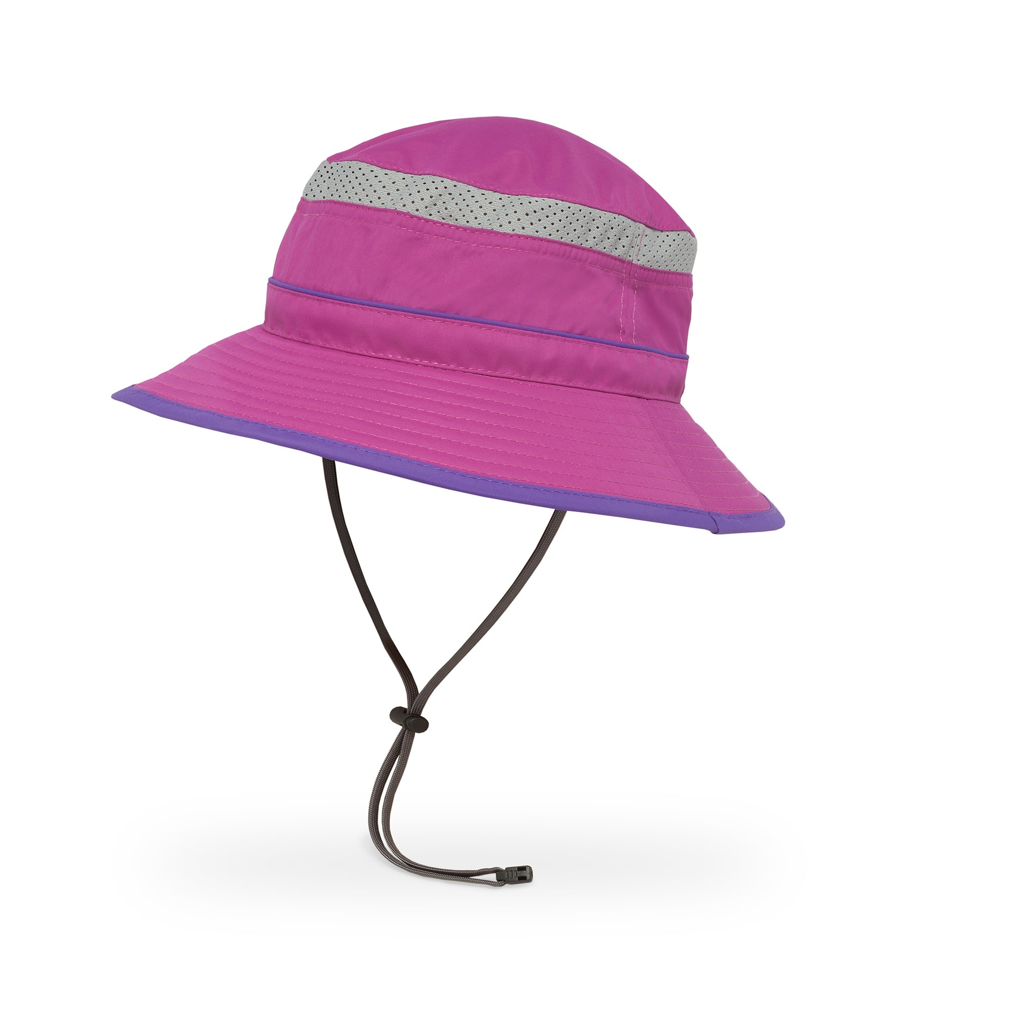 photo of sunday afternoons kids' fun bucket hat in blossom