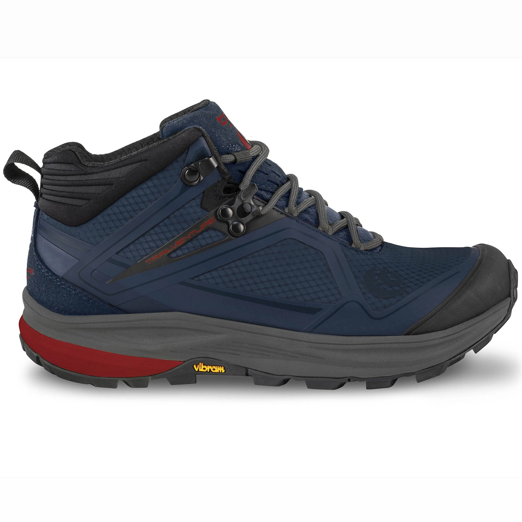 mens topo trailventure mid side view