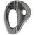 a photo of the metolius stainless steel bolt hanger 1/2""