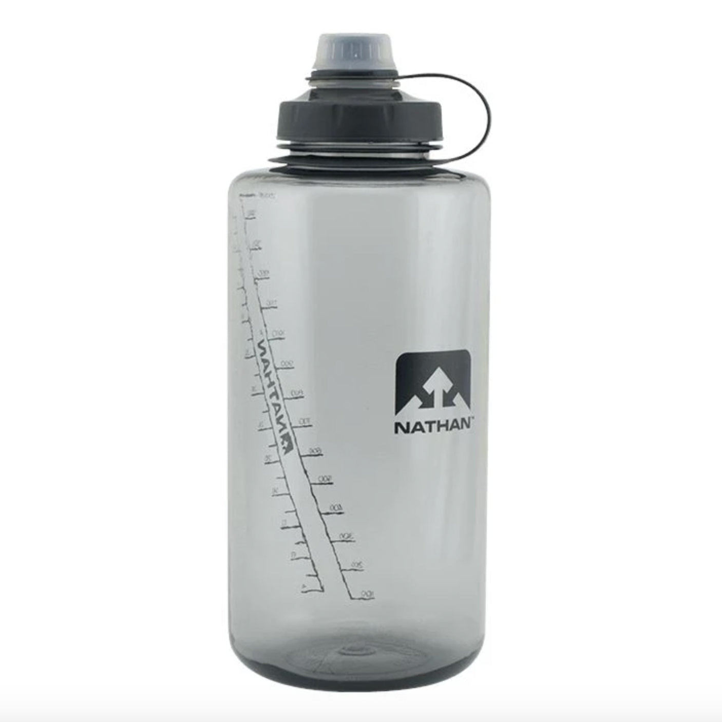 supershot 1.5L hydration bottle in grey
