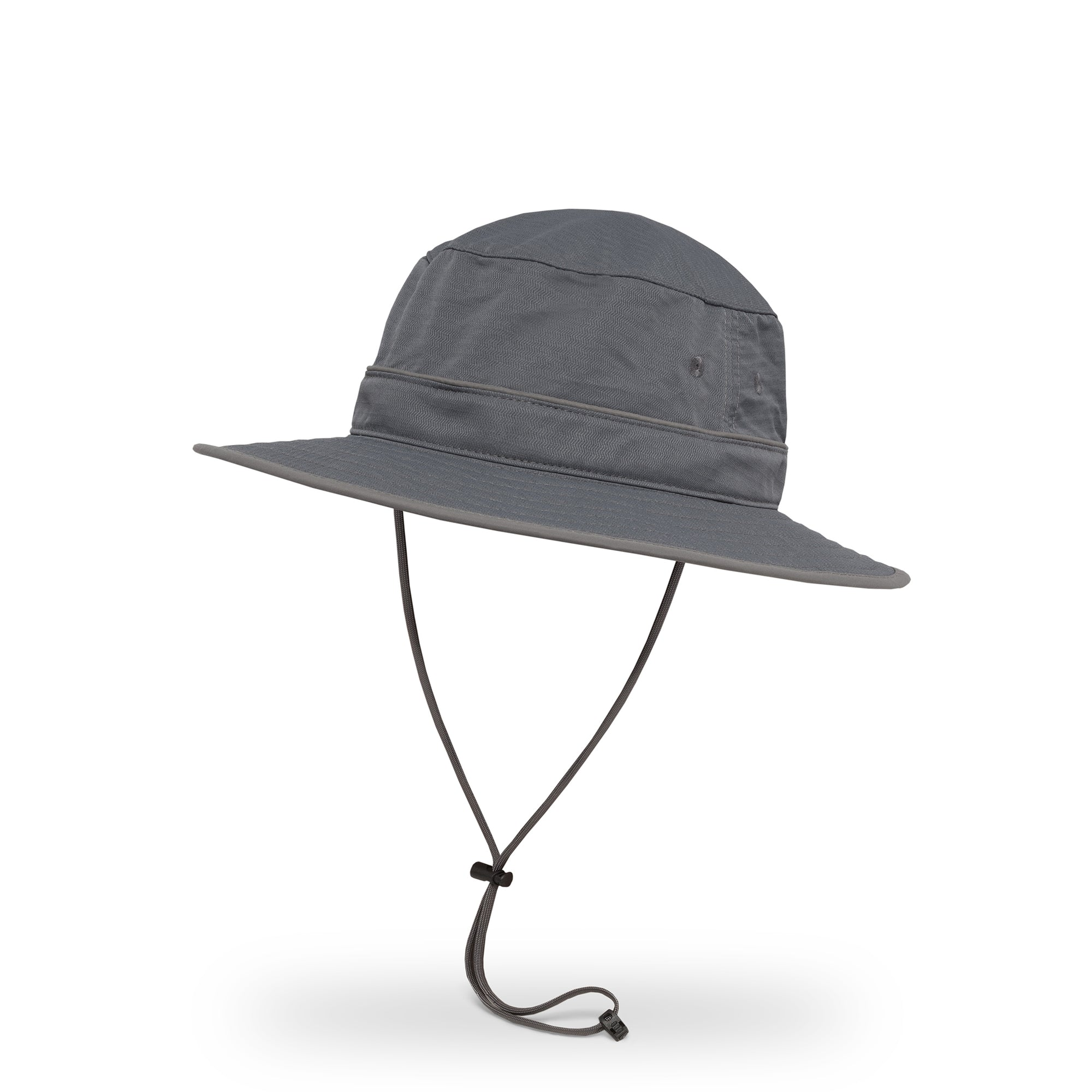 a photo of the sunday afternoons trailhead boonie hat in Cinder