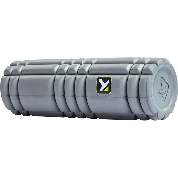 the trigger point solid foam roller